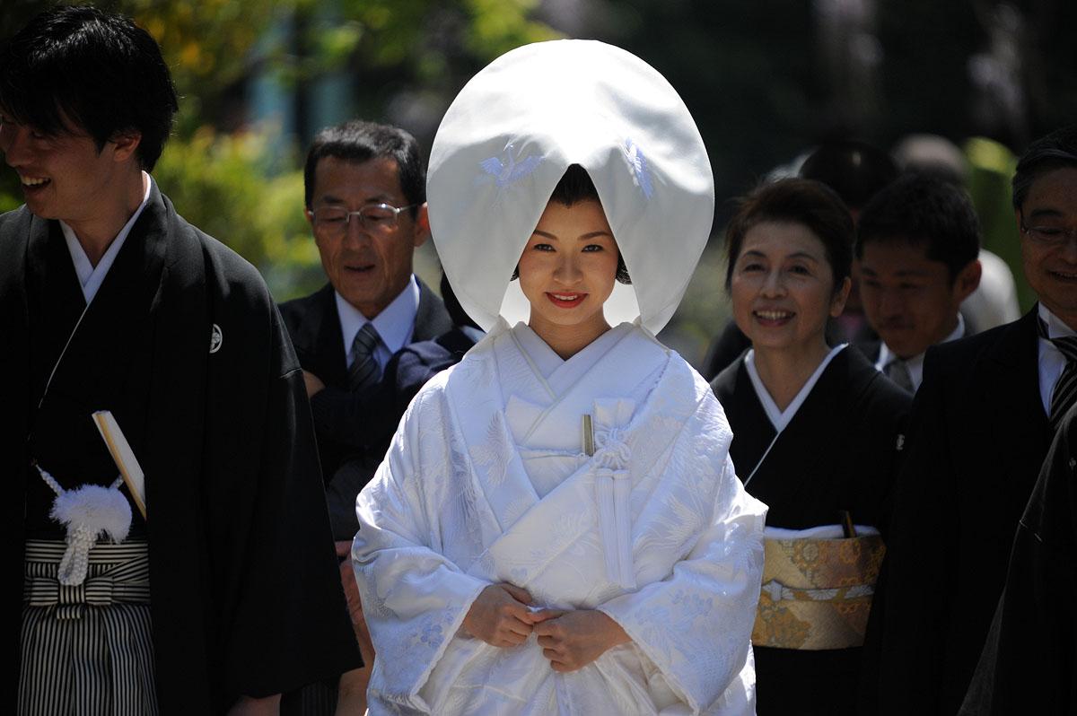 A Japanese Wedding Tokyobling S Blog