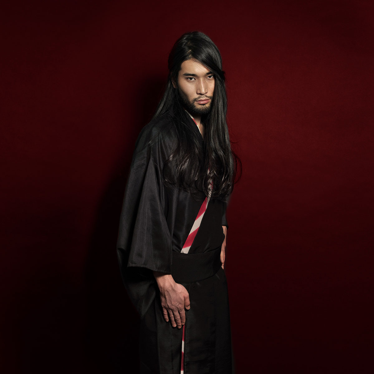 More Manly Kimono Tokyobling S Blog