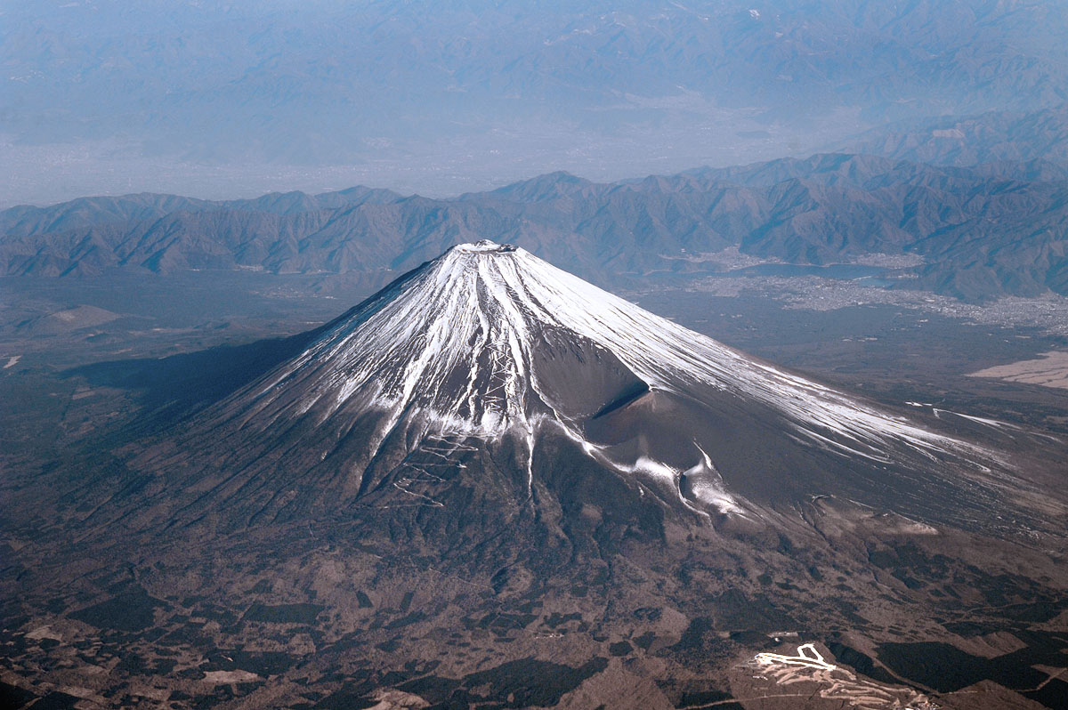 Mount Fuji  fascinating japan  Pinterest