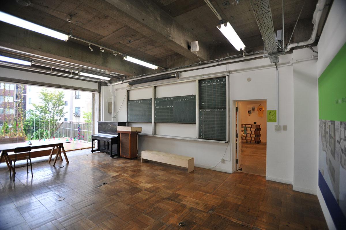 3331 Arts Chiyoda Tokyobling S Blog