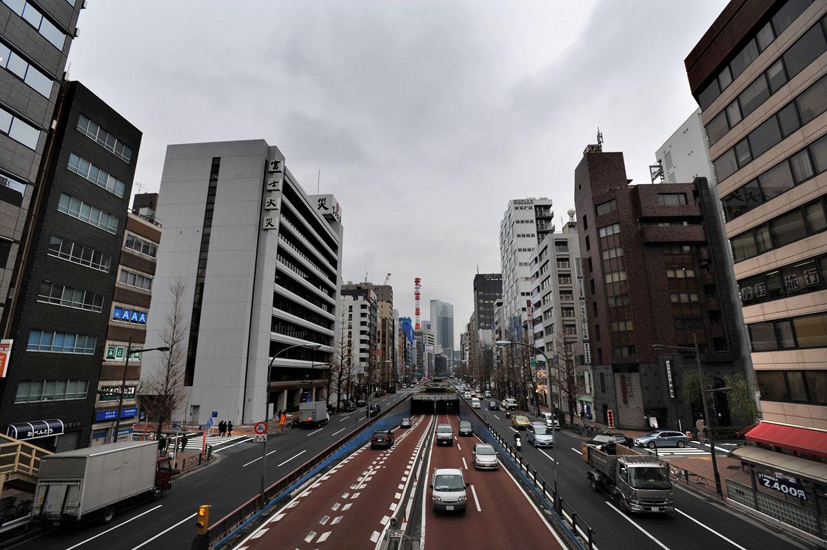Tokyo Buildings Tokyoblings Blog