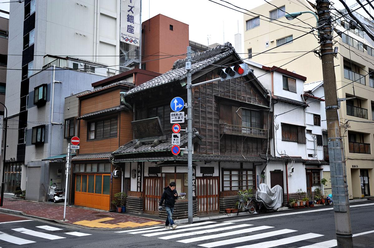 Tokyo Buildings | Tokyobling's Blog
