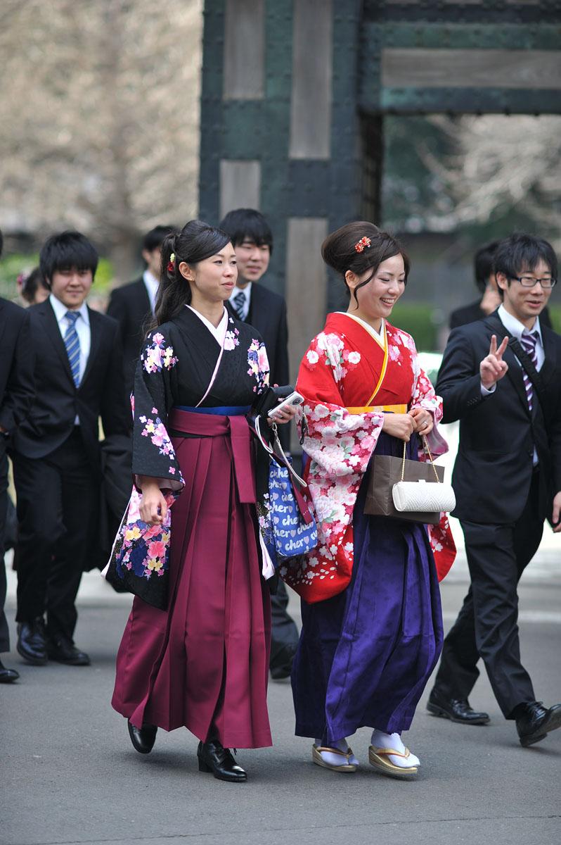 Japanese Dress Kimono