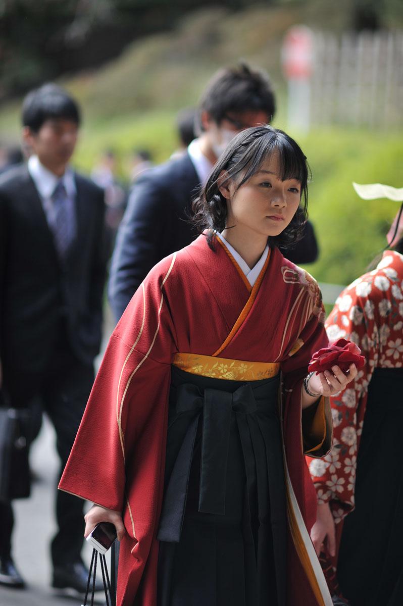 Traditional Kimono