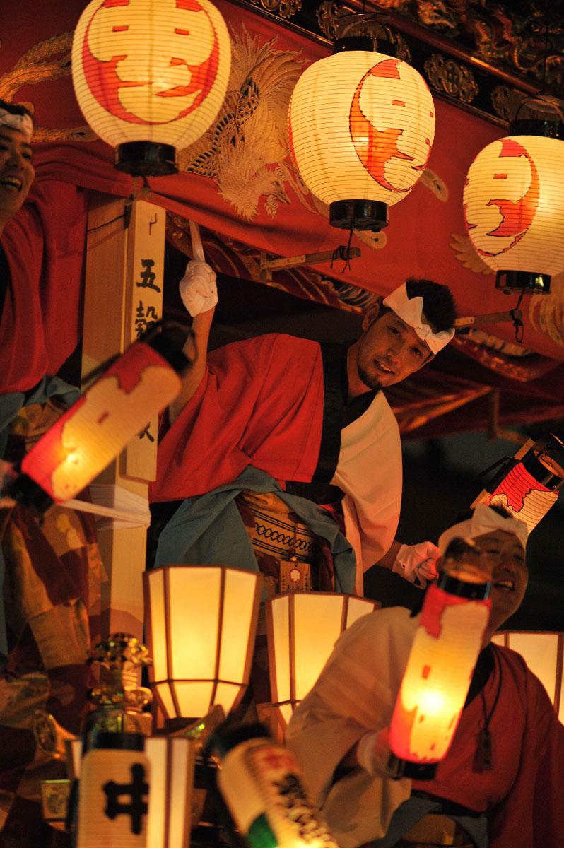 Night Spent Girl Of Saitama Japan
