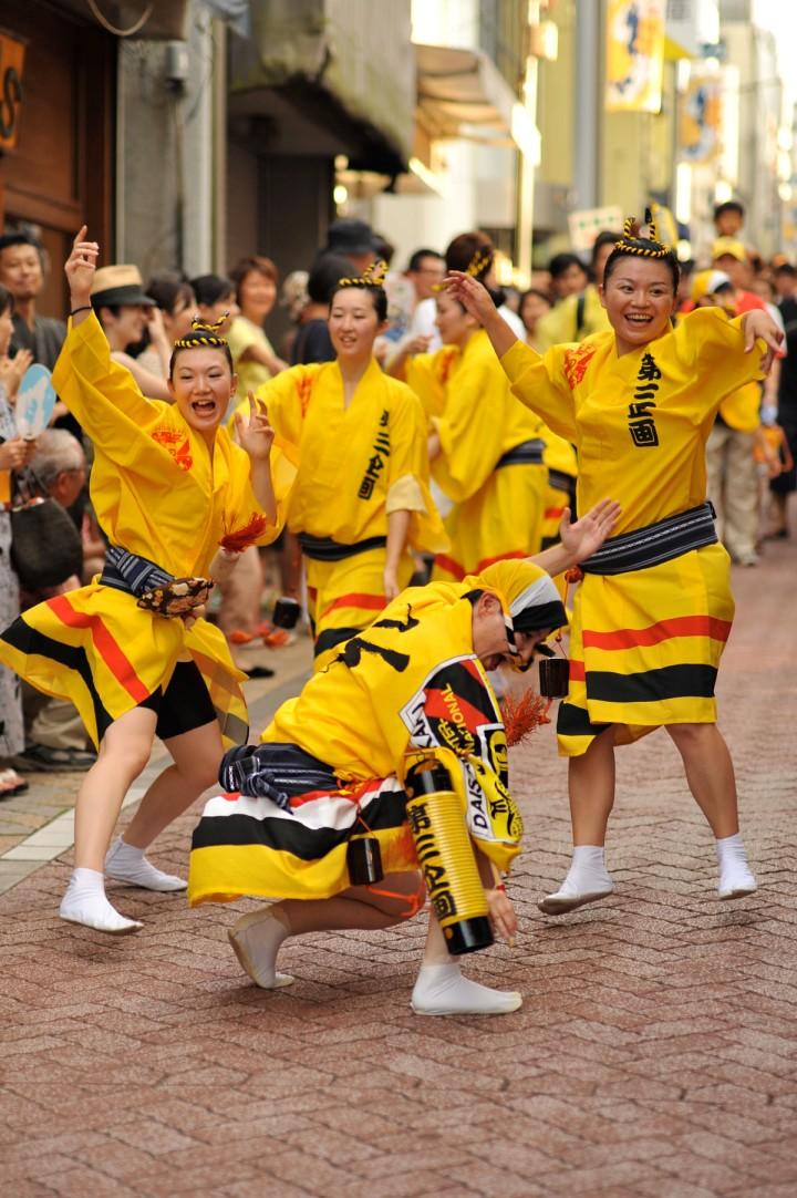 daisankikaku_awaodori_koenji_4424