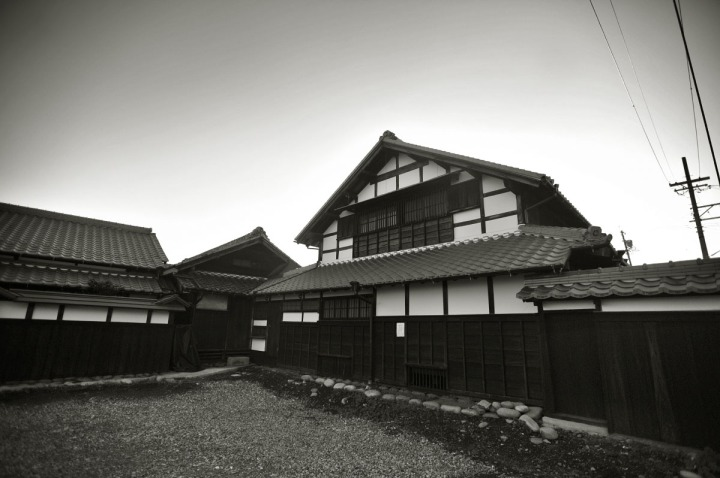 inuyama_castle_town_1755