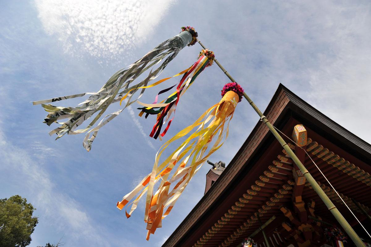 tanabata images