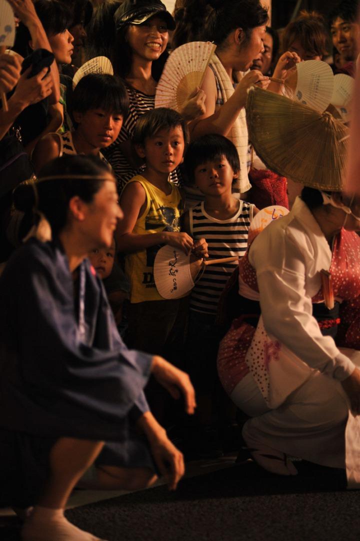 shimokitazawa_shinoburen_awaodori_3966
