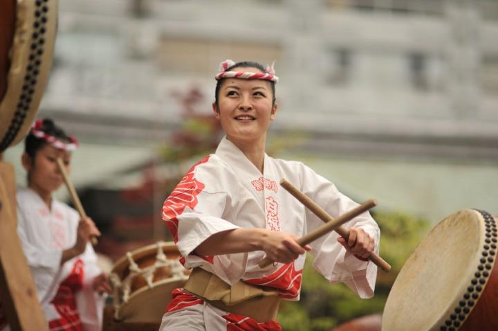 shiraume_taiko_drummers_yutenjin_0406
