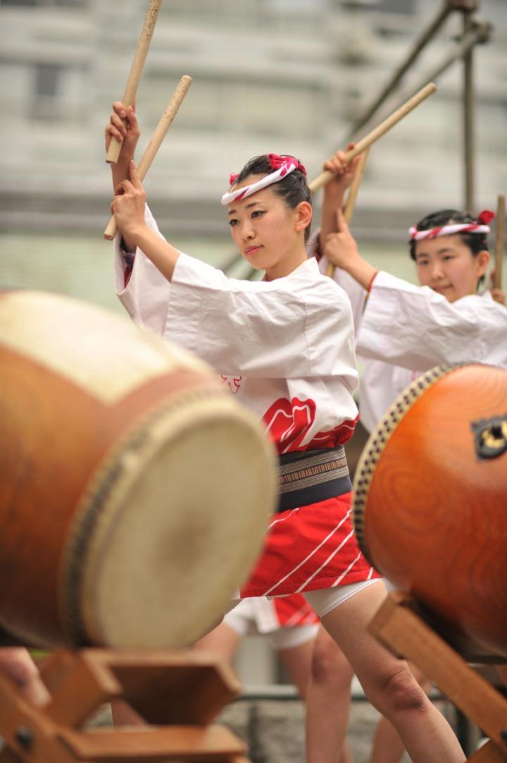 shiraume_taiko_drummers_yutenjin_0462