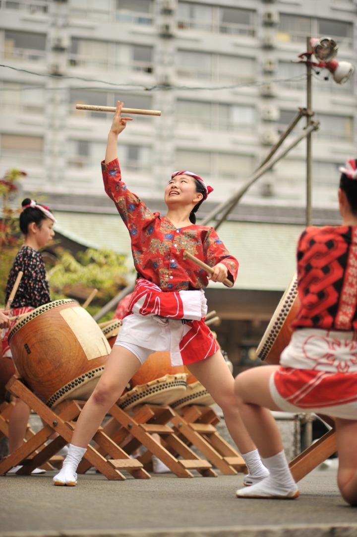 shiraume_taiko_drummers_yutenjin_0626