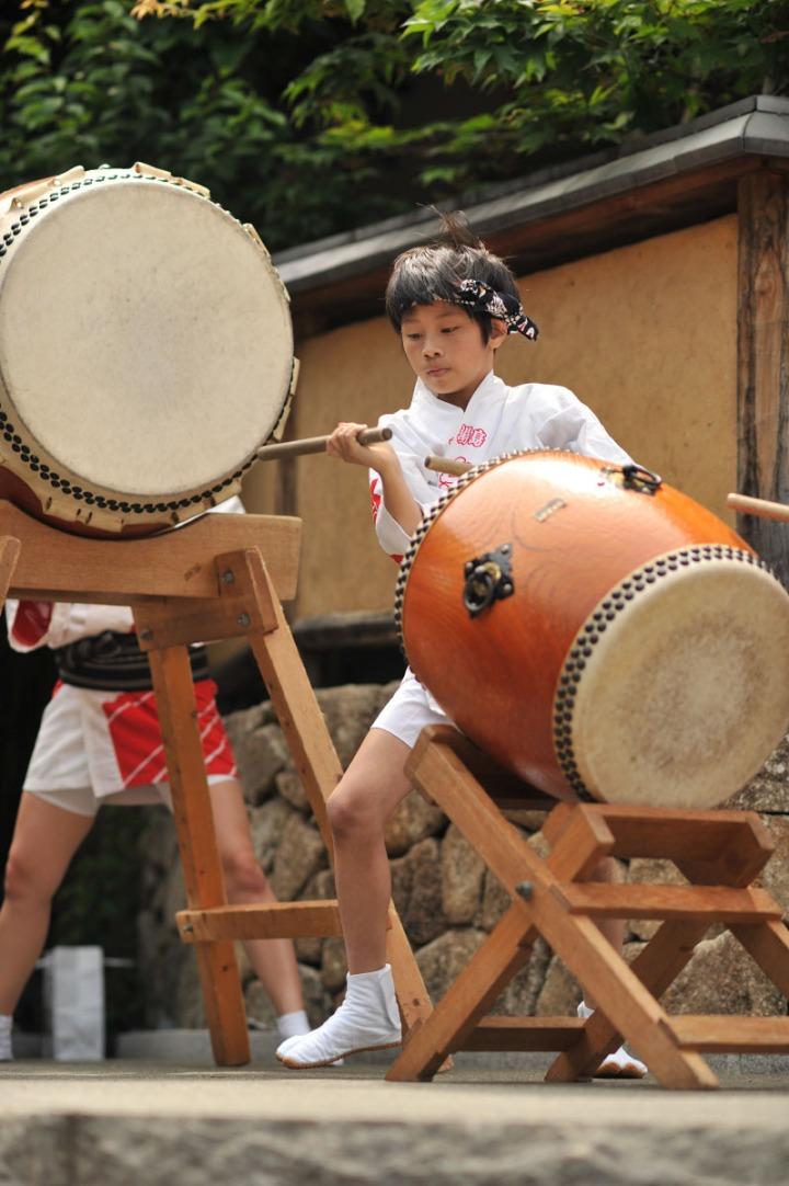 shiraume_taiko_drummers_yutenjin_9715