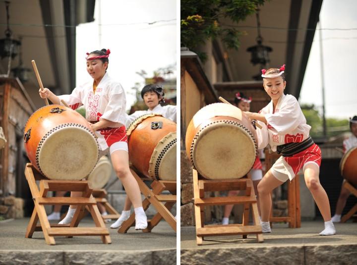 shiraume_taiko_drummers_yutenjin_9851