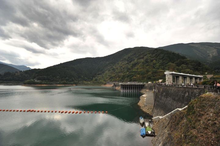 lake_okutama_ogochi_dam_5578