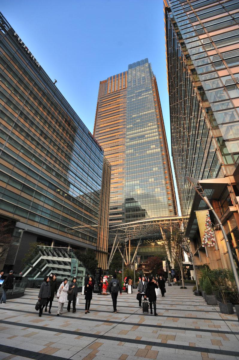 Tokyo Midtown | Tokyobling's Blog
