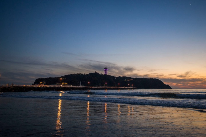 enoshima_sunset_1525