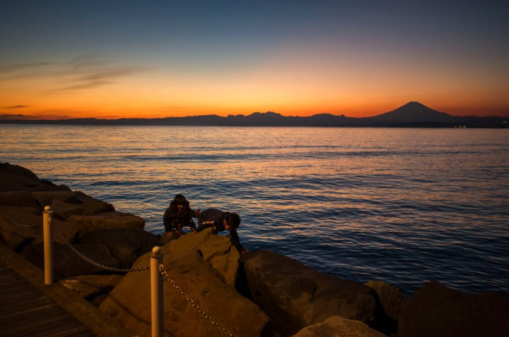 enoshima_sunset_1547