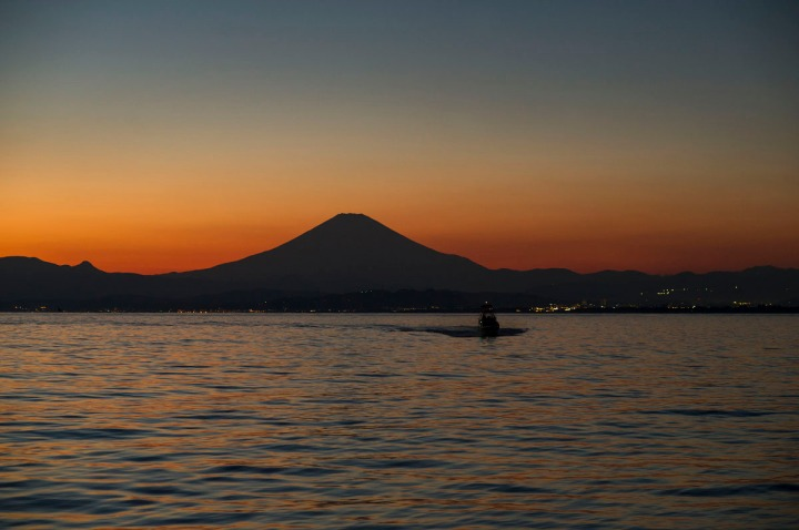 enoshima_sunset_1598