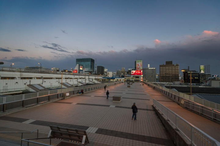 ueno_sunset_2477