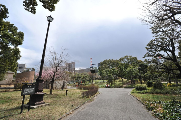 hibiya_park_spring_8120