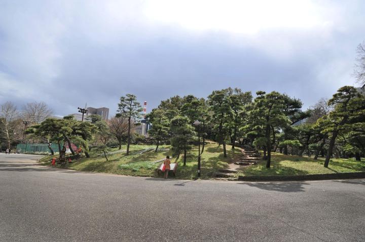 hibiya_park_spring_8121