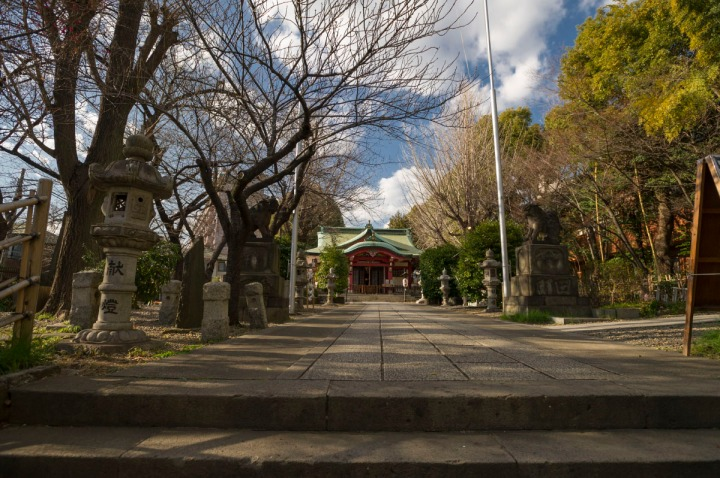 Ichigayakameokahachimangu_8961
