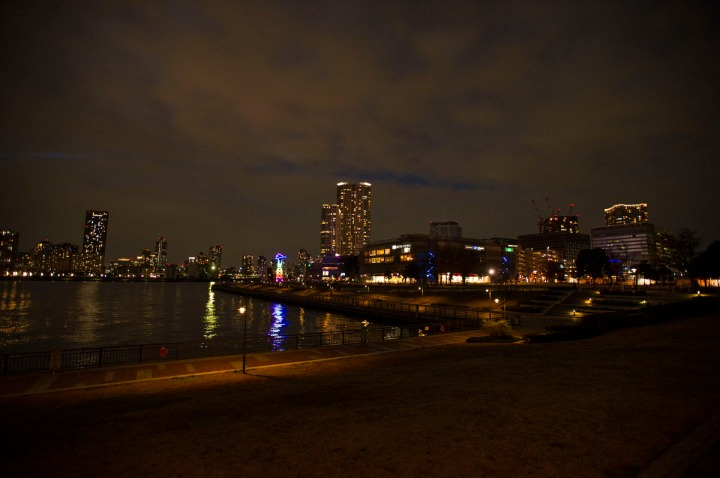 toyosu_park_night_2016