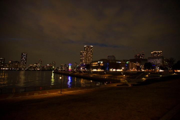 toyosu_park_night_2016