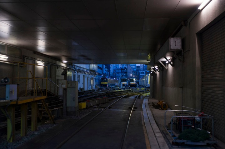 ginza_line_train_depot_5659