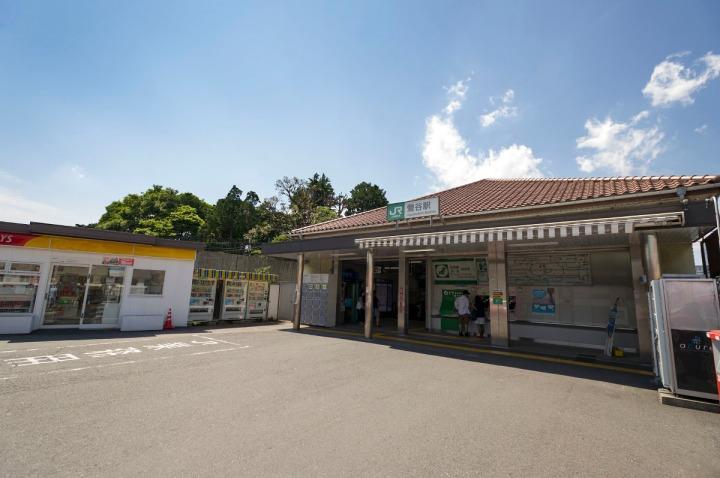 uguisudani_station_9209