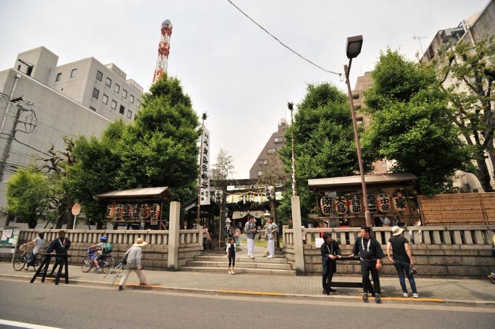 senzoku_shrine_matsuri_1533