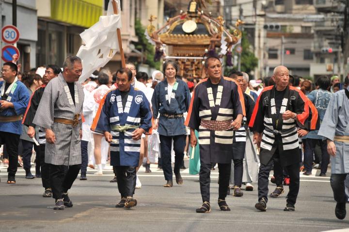 senzoku_shrine_matsuri_1581