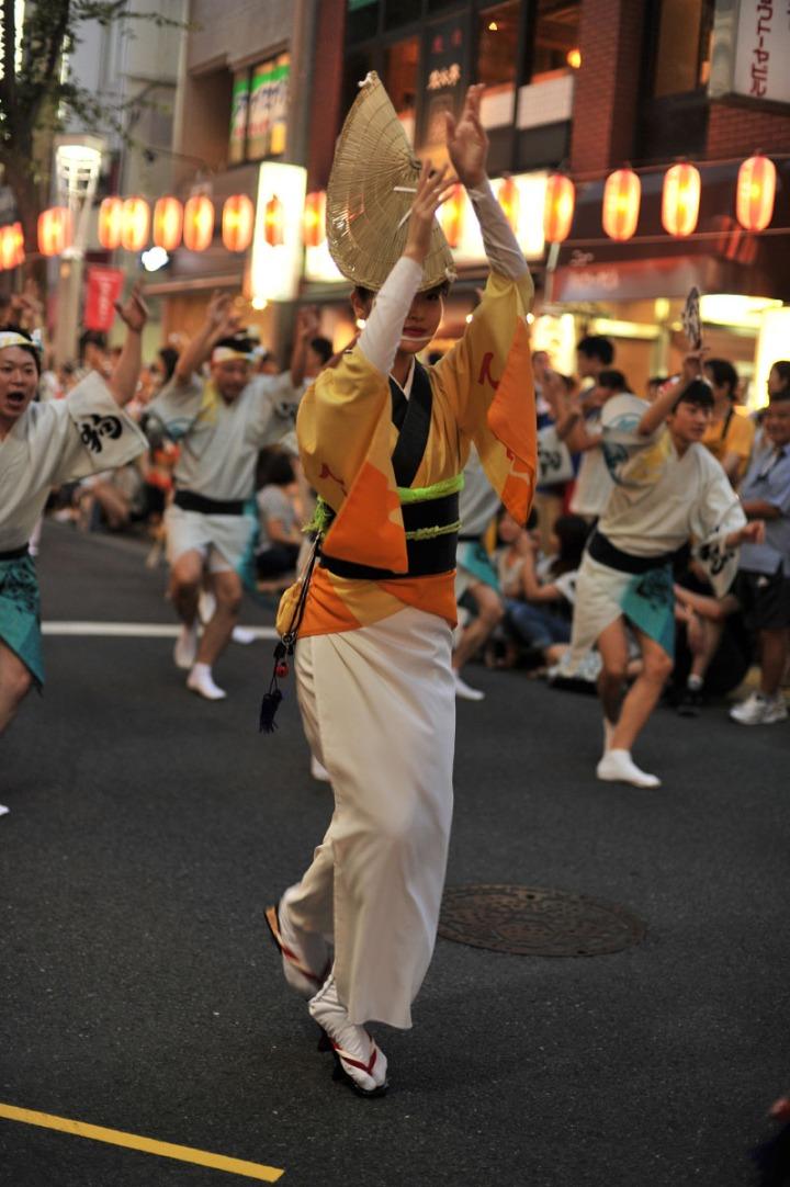 kagurazaka_awaodori_tenguren_8412