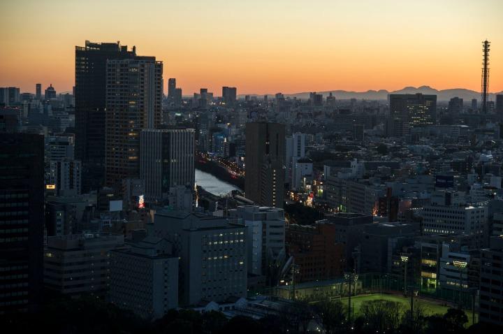 tokyo_sunset_bunkyo_ward_office_1330