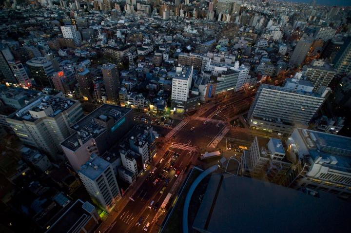 tokyo_sunset_bunkyo_ward_office_1363