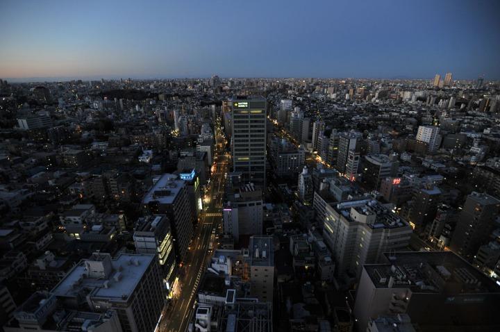 tokyo_sunset_bunkyo_ward_office_1376