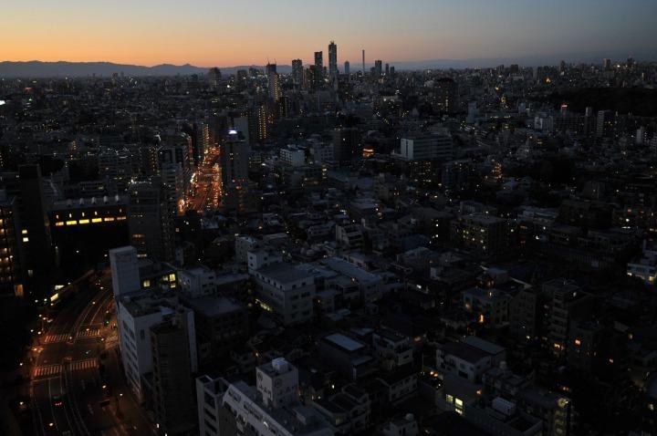 tokyo_sunset_bunkyo_ward_office_1388