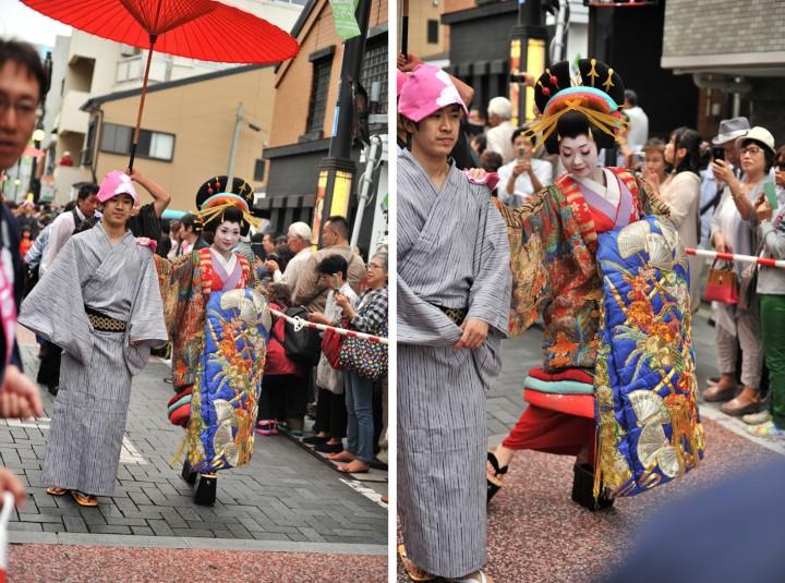 kitashinagawa_oiran_parade_2014_3257