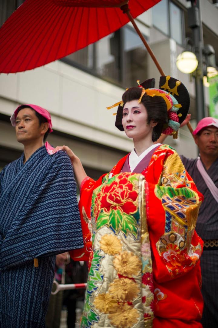 kitashinagawa_oiran_parade_2014_3435