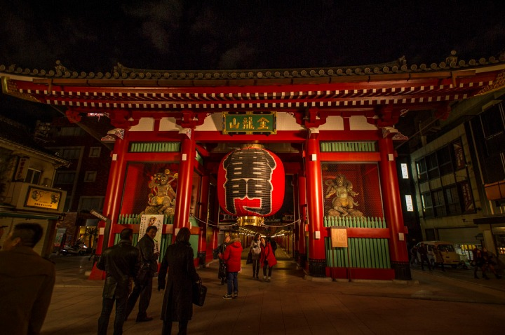 sensoji_night_9345