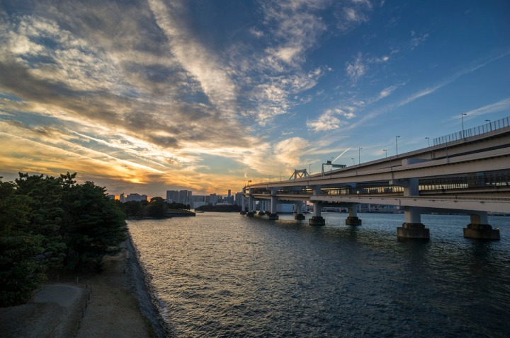 rainbow_bridge_southside_sunset_0597