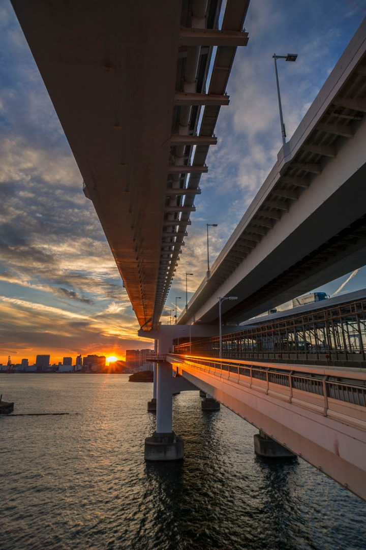 rainbow_bridge_southside_sunset_0634