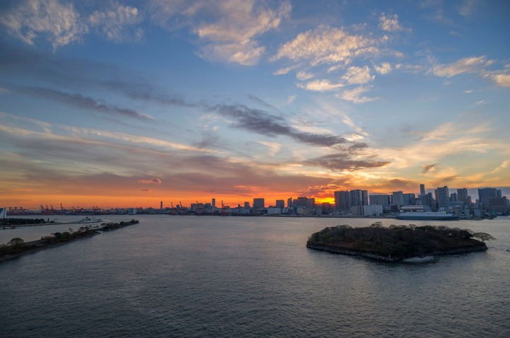 rainbow_bridge_southside_sunset_0680