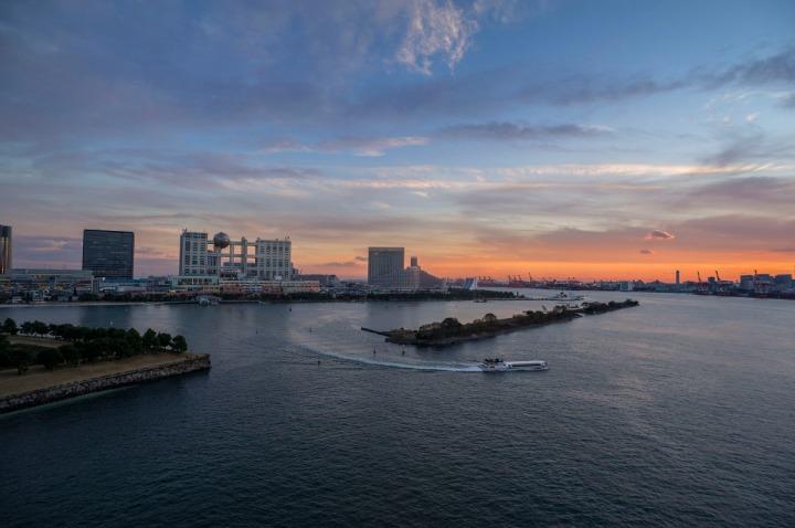 rainbow_bridge_southside_sunset_0698