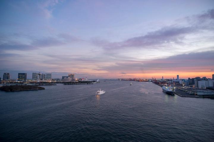 rainbow_bridge_southside_sunset_0728
