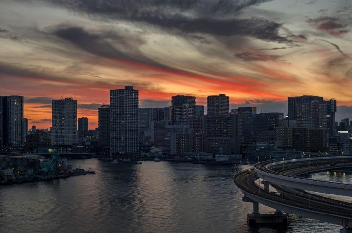 rainbow_bridge_southside_sunset_0764