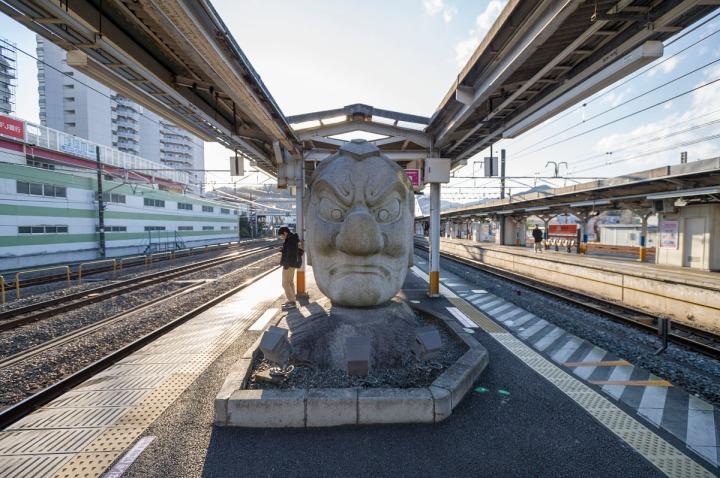 takao_station_tengu_head_3077
