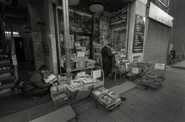 jimbocho_bookstores_0998
