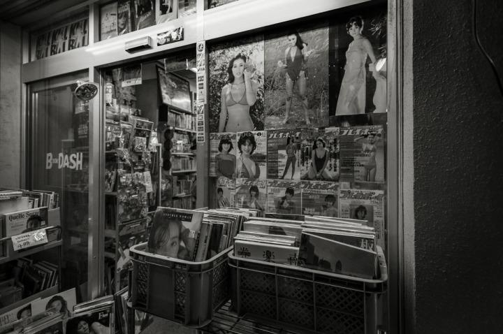 jimbocho_bookstores_1053